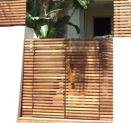 שער עץ איפאה