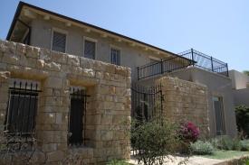 פרויקט בית בקיסריה